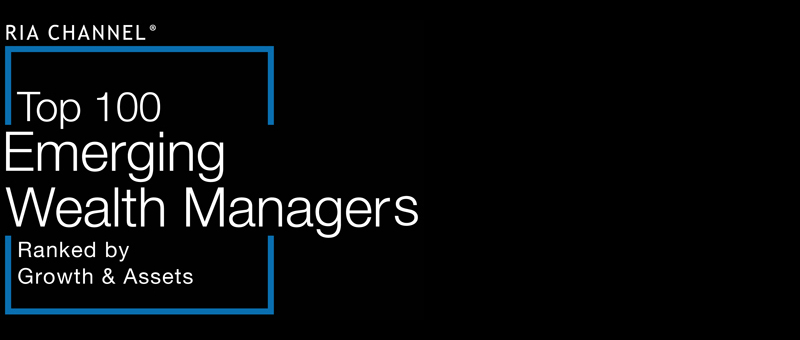 Top 100 Emerging Wealth Managers | RIA Channel